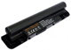 Dell Vostro 1220, Vostro 1220n, 312-0140, 429-14244, J130N Laptop battery