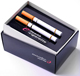 2-Pack USB Rechargeable Electronic Cigarette