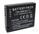 Panasonic DMW-BCJ13, DMW-BCJ13E Digital Camera Battery
