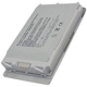 "Apple PowerBook G4 12"" M8760, PowerBook G4 12"" M9007 battery"