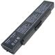 Sony VAIO PCG-6C1N, VAIO VGC-LB50, VAIO VGN-AR150G battery