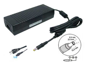 COMPAQ Presario R3009 Laptop ac adapter