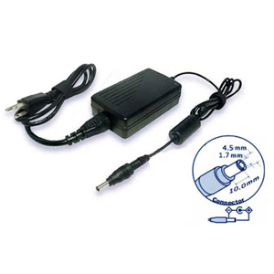 Hp Pavilion zt3314EA Laptop ac adapter