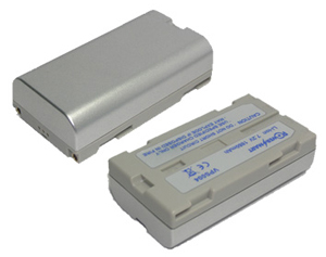 Panasonic JVC VW-B202 Camcorder Battery