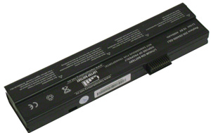 Uniwill 255-3S4400-F1P1 Laptop Battery