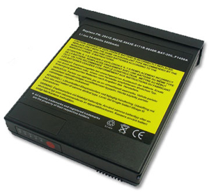 Dell IM-M150171-FR Laptop Battery