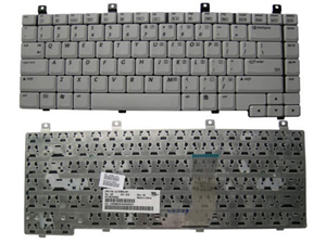 HP Compaq Presario V2600 series Laptop Keyboard