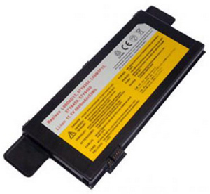 Lenovo IdeaPad U150-6909HAJ Laptop Battery