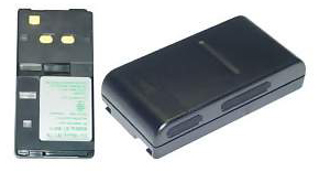 Sharp VL-MX7U(GY) Camcorder Battery