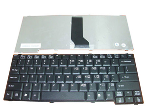 Acer TravelMate 242LMi Laptop Keyboard