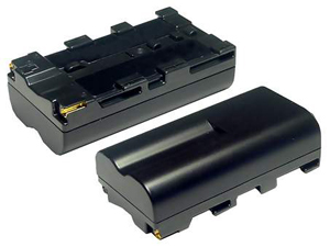 Sony MVC-FD97 Camcorder Battery