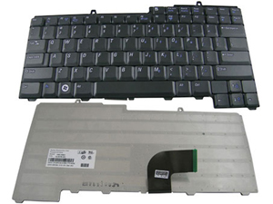 Dell 9J.N6782.K01, OPF236, NSK-D5K01 Laptop Keyboard
