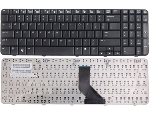 Hp Presario CQ60-115TU Laptop Keyboard