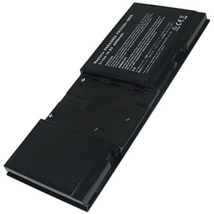 Toshiba Portege R400 Series Tablet PC Laptop Battery
