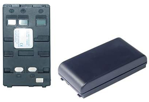 Panasonic NV-S6B Camcorder Battery