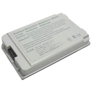 Apple M8403, A1061, M8433G/A battery