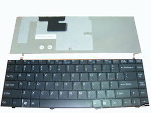 Sony VAIO VGN-FZ230E Laptop Keyboard