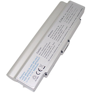 Sony VAIO VGN-N21M/W Laptop Battery